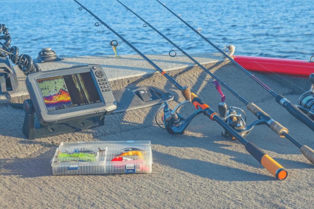 Best Side Imaging Fish Finders