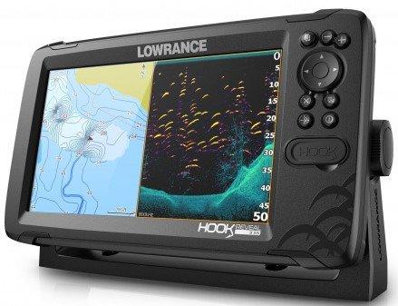Lowrance Hook 25