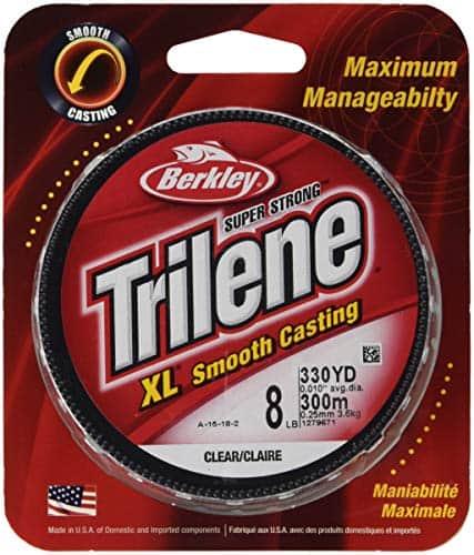 Berkley XL906 15 Trilene XL