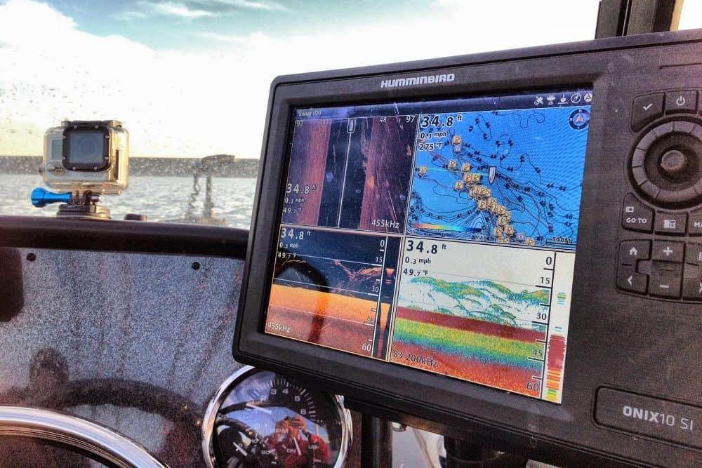 Best Fish Finder GPS Combos