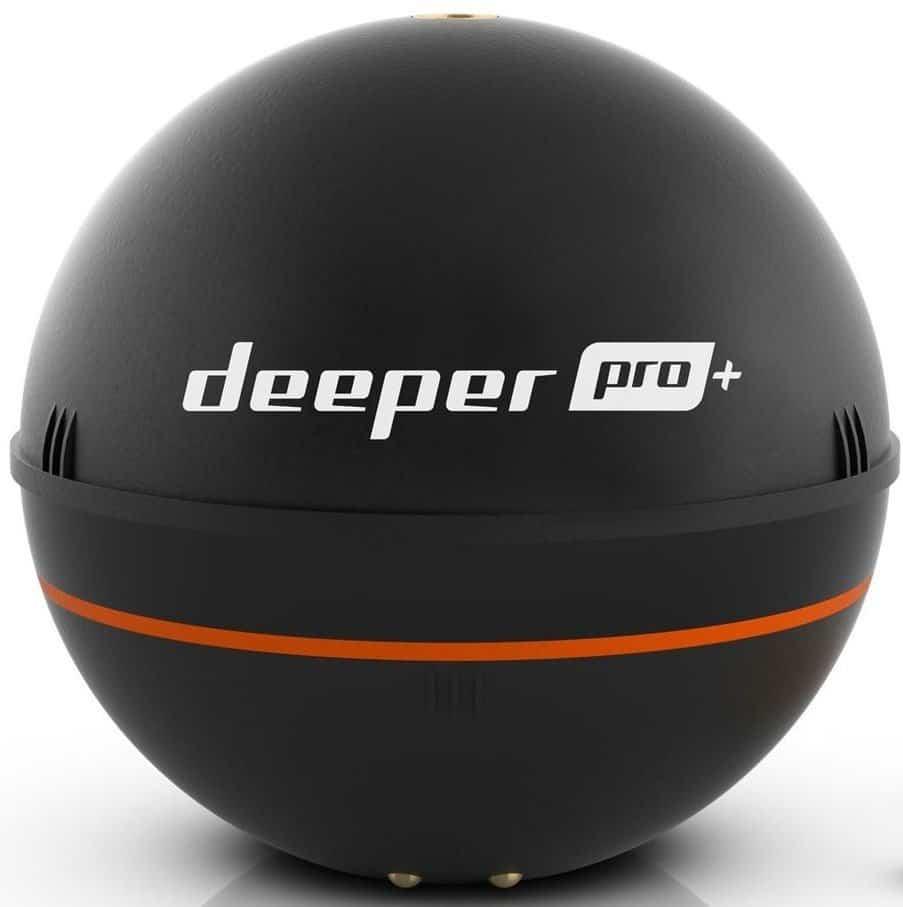 Deeper PRO+ Smart Sonar
