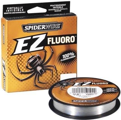 Spiderwire EZ