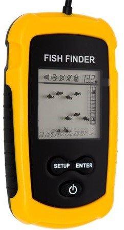 Venterior VT FF001 Portable Fish Finder