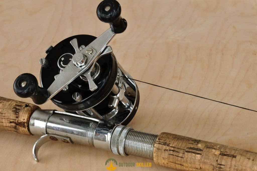 a baitcasting reel to answer are baitcasters good for beginners