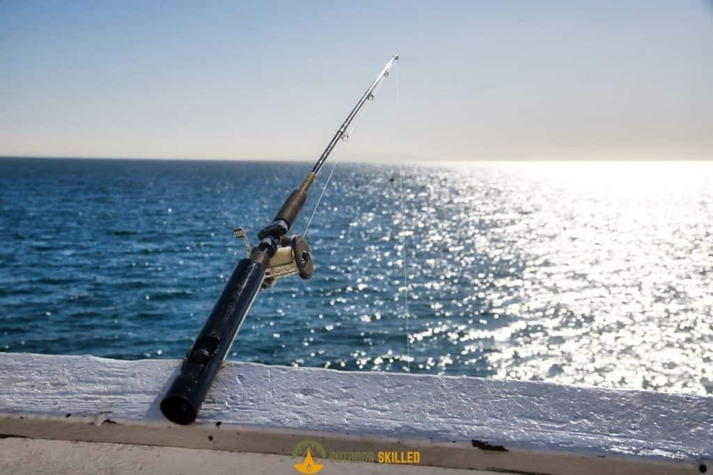 fishing rod to answer are telescopic fishing rods bad