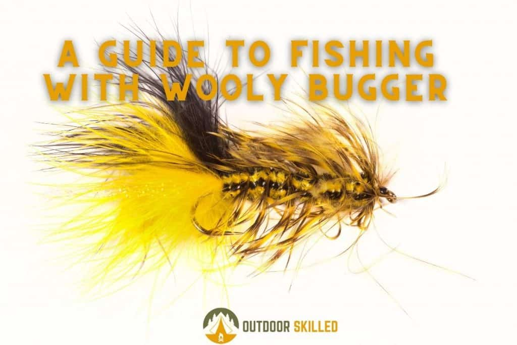How to fish with a wooly bugger featured image