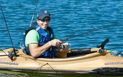 Best Fishing Kayaks Under $500