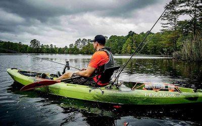 Best Modular Fishing Kayaks