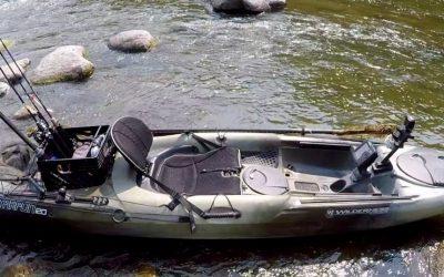 Best River Fishing Kayaks