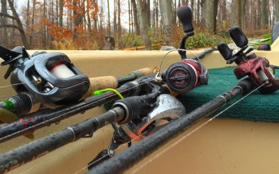 How to Buy a Fishing Rod
