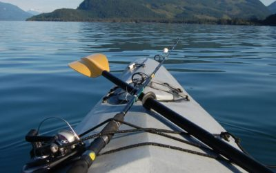 How to Pick a Fishing Kayak