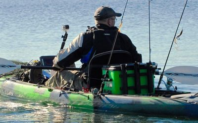 How to Set up Your Kayak for Fishing