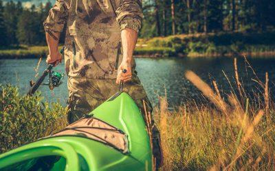 Kayak Fishing Guide for Beginners