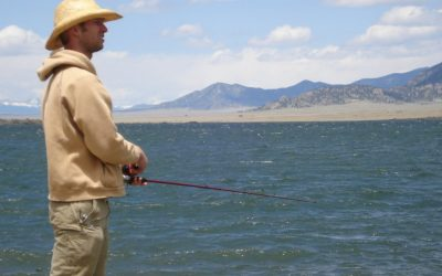 The 10 Best Places to Ice Fish in the U.S.A