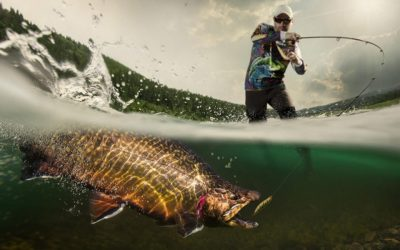 The 6 Reasons Fishing Makes You a Healthier, Happier Person