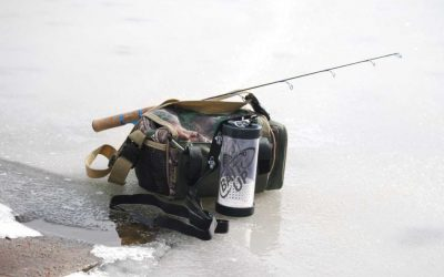 The Complete Ice Fishing Gear List