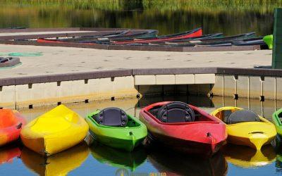 are-fiberglass-kayaks-good