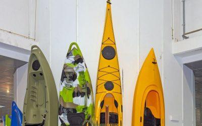 are-plastic-kayaks-good